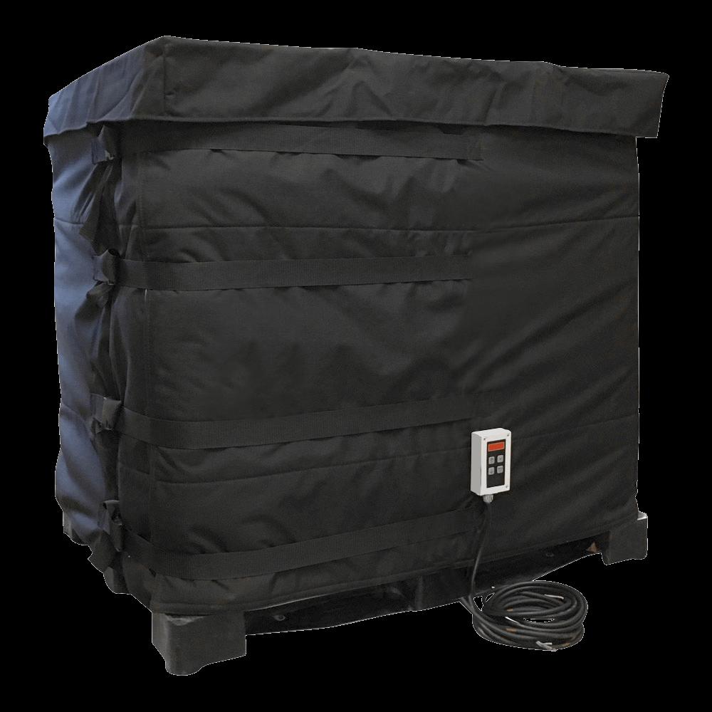 IBC-Containerheizungen 1000L 1-Zone 1300W
